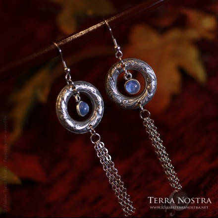 """Inita"" Earrings"